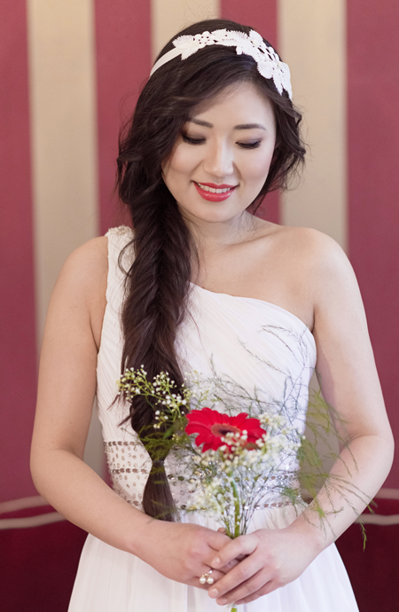 Sarah Bel | Wedding Styled Shoot
